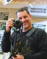 Vinnie Ferrante, Head of Phototography • Video • Social Media